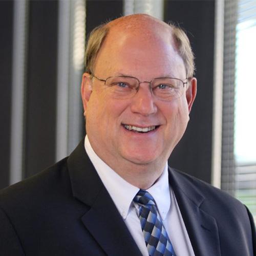 Charles McOsker, Ph.D.