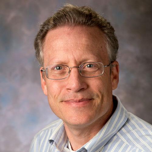 Steven D. Goodman, Ph.D.